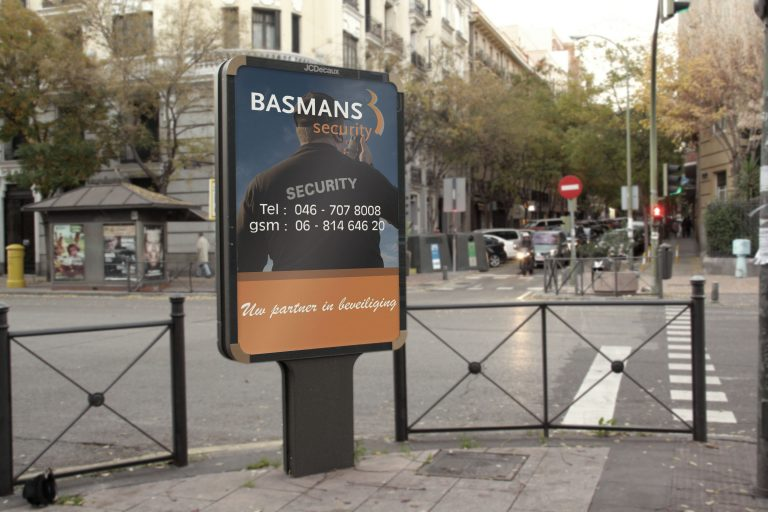 Basmans-Security