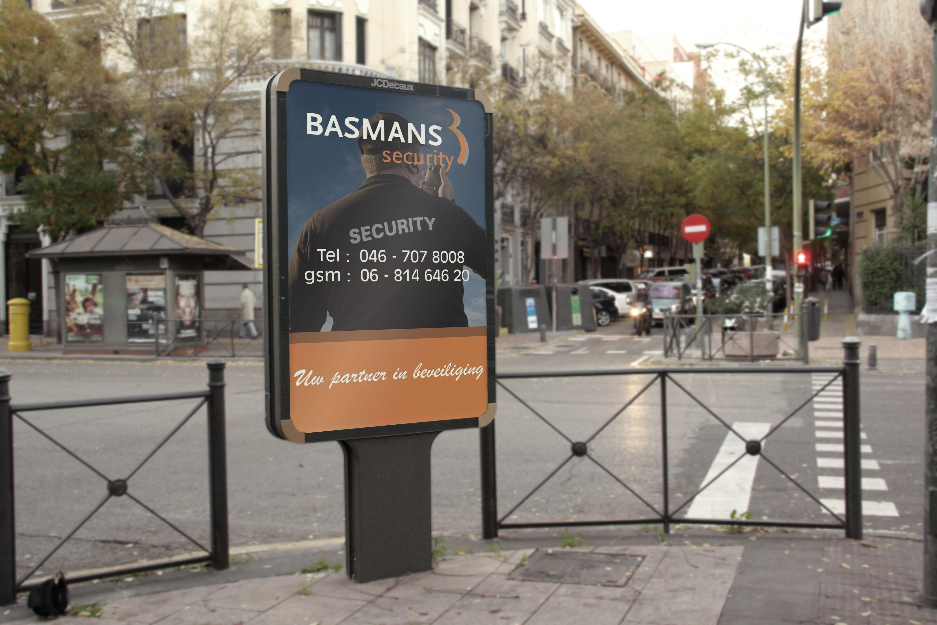Basmans-Security