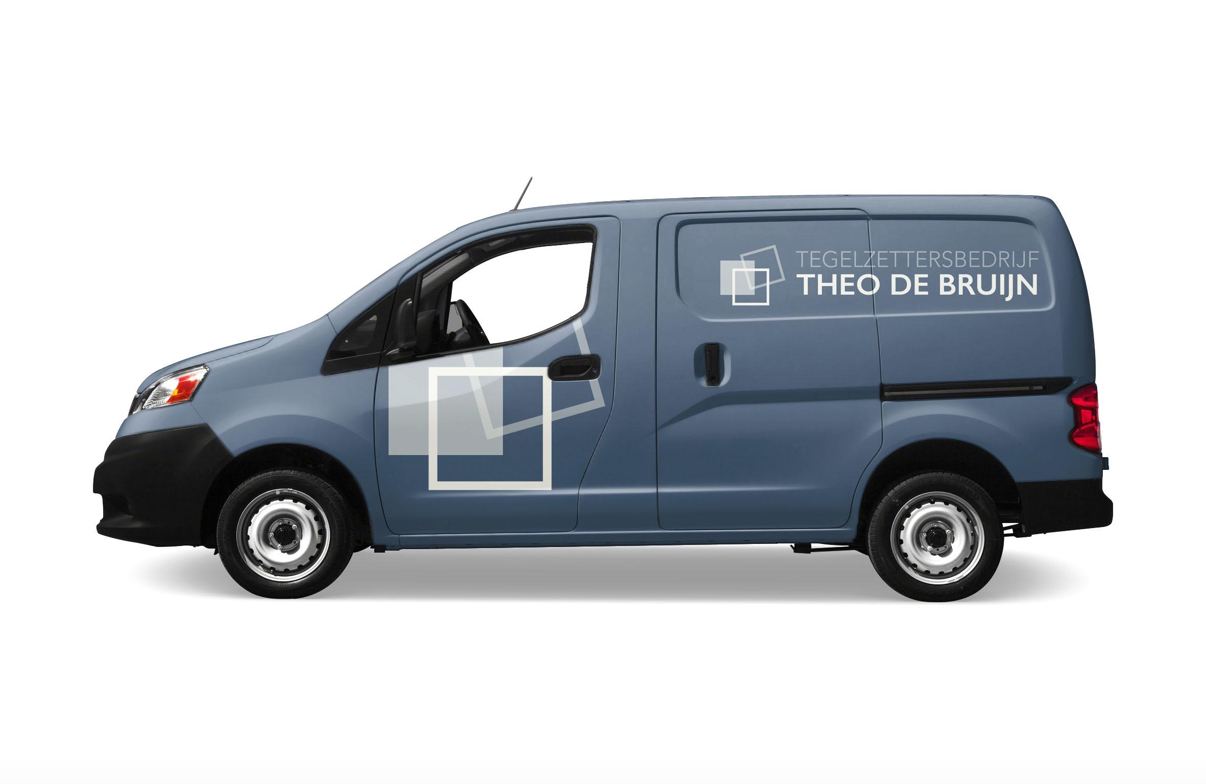 Tegelzettersbedrijf Theo de Bruijn