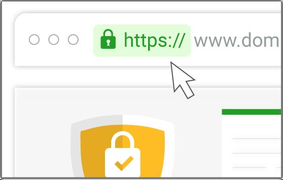 Vanaf juli worden websites zonder https als onveilig aanmerkt
